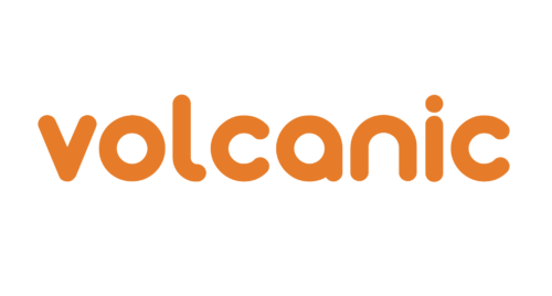 Volcanic logo PNG